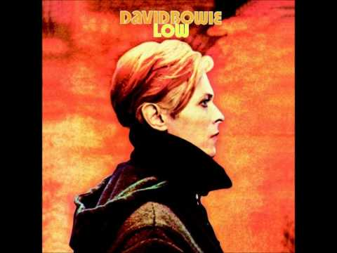 Speed of Life (1977) (Song) by David Bowie