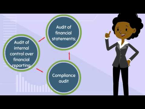 Benefits Of Financial Audit | Financial Audit Of Business Advantages