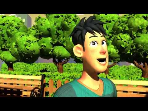 Laro by Autotelic (Animated music video)