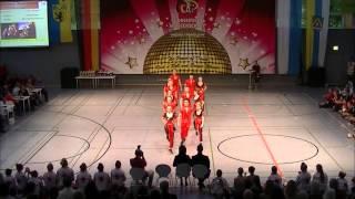 2Fast4U - Süddeutsche Meisterschaft 2014