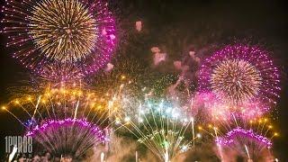 Fireworks 2014 | Happy New Year! Unique fireworks - worldwide!
