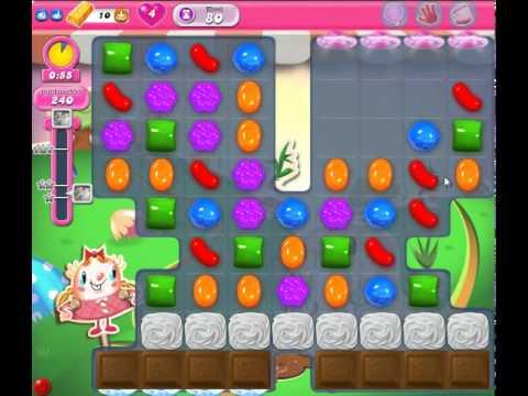 79 Nivel 80 Candy Crush Saga // Level 79 Level80 Candy Crush Saga