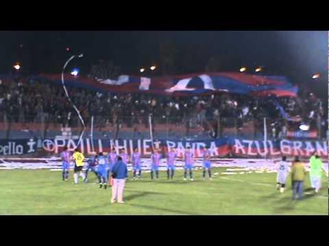 Salida Iberia - Banda Azulgrana - Deportes Iberia