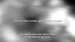 Video FT Island- 나쁜 여자야 (Bad Woman) lyrics [Eng. | Rom. | Han.] MP3, 3GP, MP4, WEBM, AVI, FLV Juli 2018