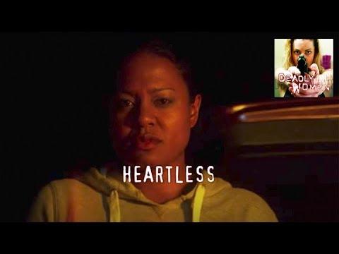 DEADLY WOMEN | S8E9 | Heartless