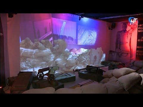 В «Мармеладе» открылась выставка, развенчивающая мифы некоторых войн