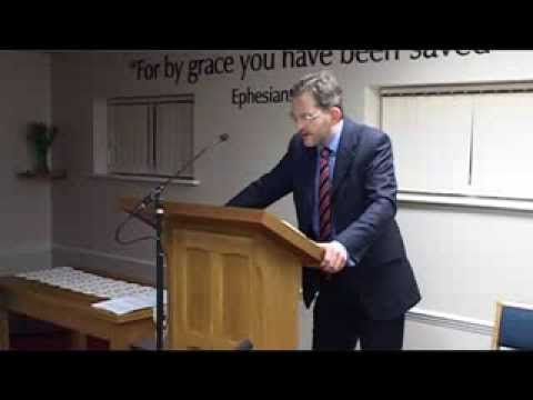 'What is Baptism?' and the Testimonies of John- Mark and Christian– Part 1