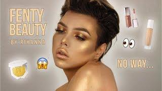 Video FENTY BEAUTY by RIHANNA...WTF?! | Thomas Halbert MP3, 3GP, MP4, WEBM, AVI, FLV Mei 2019