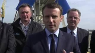 Video Mort tragique d'une proche d'Emmanuel Macron MP3, 3GP, MP4, WEBM, AVI, FLV Oktober 2017