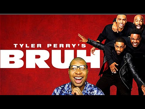 """Tyler Perry's Terrible Television """"Bruh"""" Episodes 9, 10, 11 Roast & Recap"""