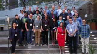 ICDF2C 2016 = Success