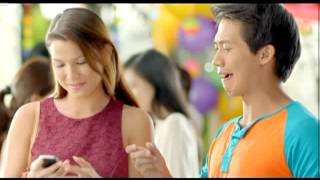 Video Text me, Maybe? (Talk 'N Text TV Ad Extended) MP3, 3GP, MP4, WEBM, AVI, FLV Agustus 2018