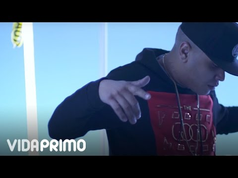 No Me Hablen De Calle - Darell  (Video)