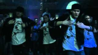 ERIC SAADE - POPULAR(OFFICIAL MUSIC VIDEO) (CENSORED)