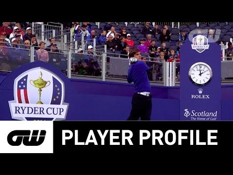 GW Player Profile: Bradley Neil – Junior Ryder Cup