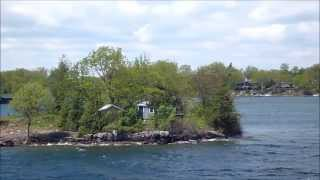 Ontario (NY) United States  city images : Welcome to: 1000 Islands, Ontario, Canada and Upstate New York, United States (Part I)