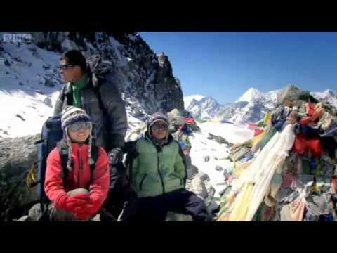 mountain - Climbing Everest with a Mountain on My Back The Sherpa's Story BBC full documentary 2013.