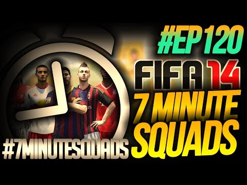 Minute - 2000 LIKES = 7 MINUTE SQUAD TOMO!! Cheap + Trusted FIFA 14 Coins ▻ http://www.thefifashop.co.uk/#_a_jack54hd ▻ 5% off discount code when using 'Jack54HD' GAMING CHANNEL! SUBSCRIBE!! :)...