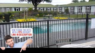Ashburton New Zealand  City pictures : Hotel Ashburton, Ashburton, New Zealand, HD Review