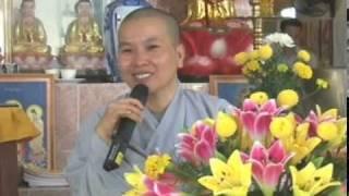 9 Chữ Cù Lao 4/6 - SC Thích Nữ Như Lan