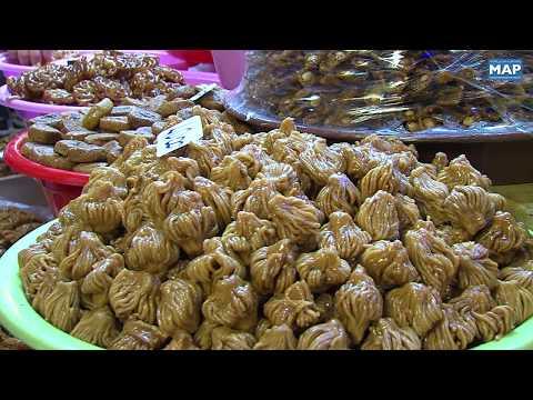 سوق الهديم بمكناس .. تنوع في العرض وارتفاع في حجم الطلب خلال شهر رمضان