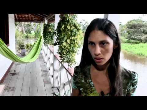 Estação Turismo | Conhecendo a Região do Aritapera em Santarém - PA