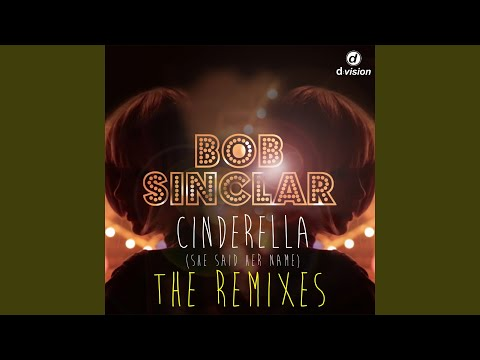 Cinderella (She Said Her Name) (Samuele Sartini Remix)