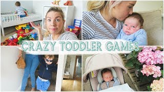 Day in the life! Today we waited in for the health visitor, had a big tidy up and played before I dragged the boys to the garden centre! I'm not sure it's the most thrilling on Day in the Life videos but it's real life!I hope you enjoy!Love Kate and the boys! x____________________________________________________________________Check out the Channel Mum website and the monthly development videos I mentioned here: http://www.channelmum.com/parenting/baby/baby-development/You can enter the competition to WIN £300 worth of Next Vouchers by:Subscribing to Channel Mum: https://www.youtube.com/channelmumEntering the competition here: http://www.channelmum.com/about-us/next-300-voucher-competition/____________________________________________________________________CLICK TO SUBSCRIBE :) http://www.youtube.com/dollybowbowWHERE ELSE TO FIND ME!SNAPCHAT: kate.murnaneSHOP: http://www.dollybowbow.co.ukBLOG: http://www.dollybowbow.blogspot.co.ukTWITTER: http://www.twitter.com/dollybowbowINSTAGRAM: http://instagram.com/katebowbowFACEBOOK: http://www.facebook.com/dollybowbowRIK'S TWITTER: http://www.twitter.com/rikp89RIK'S INSTAGRAM: http://instagram.com/rikp89