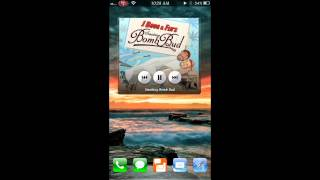 Just a short vid to show (not an in depth review of each tweak) how I have my I5 set up using the Cydia Tweaks.