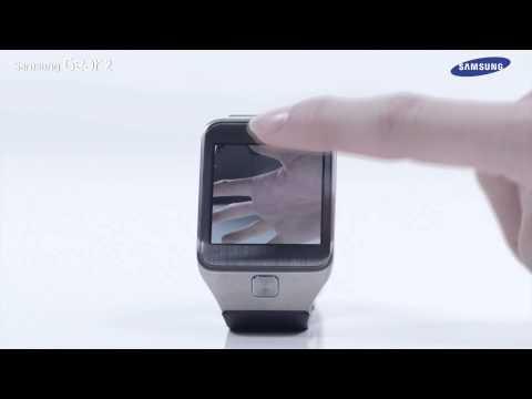 Samsung GALAXY Gear 2 - jak korzystać z aparatu