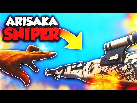 NEW EPIC TYPE 38 is WAY TOO FUN.. 😍 (NEW DLC SNIPER) - EPIC TYPE 38 DLC SNIPER Gameplay on COD WW2!