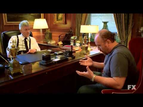 Louis C.K - not that kind of funny