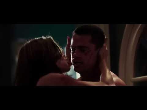 Mr & Mrs Smith Hollywood Movie Angelina Jolie Hottest Scene