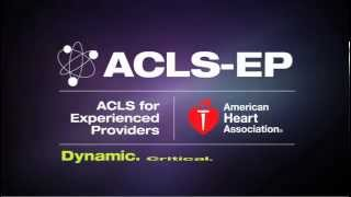 ACLS - Experienced Provider Promo Video