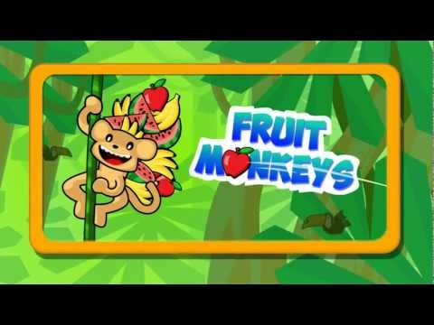 Video of Fruit Monkeys Free