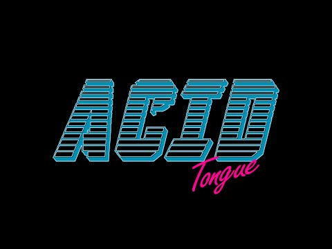 Acid Tongue - Beautiful Disaster [Official Video]