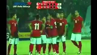 Video Adu Pinalti Indonesia vs Vietnam  Final Piala AFF U19 2013 MP3, 3GP, MP4, WEBM, AVI, FLV Juli 2018