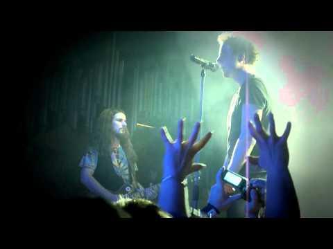 Animal ДжаZ - Концерт 2011-03-25. Раритеты. Точка, Москва