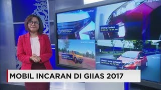 Video Mobil-Mobil Baru Incaran di GIIAS 2017 , Mitsubishi, Wuling, Nissan & Suzuki MP3, 3GP, MP4, WEBM, AVI, FLV Oktober 2017