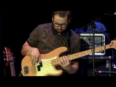 DARKNESS POSITIVE - Sláva [Live @ Jazz Prešov 2020]