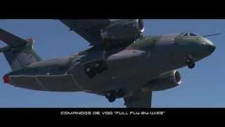 Primeiro Voo KC-390