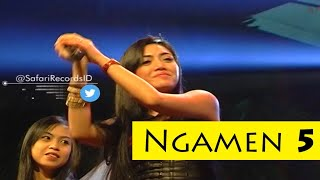 Deviana - Ngamen 5 [Official Music Video]