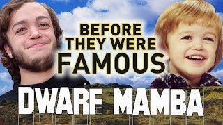 Video DWARF MAMBA - Before They Were Famous - Evan Eckenrode MP3, 3GP, MP4, WEBM, AVI, FLV Januari 2018