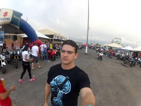 Encontro de Motos em Primavera do Leste - MT - 06/09/2014