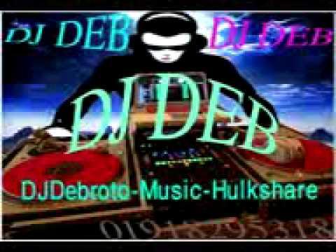 College+Pore+Ekti+Maiya+DJ+DEB