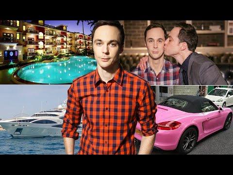 Jim Parsons (Sheldon) Lifestyle ★ Net Worth ★ Biography ★ House ★ Cars ★ Boyfriend ★ Career