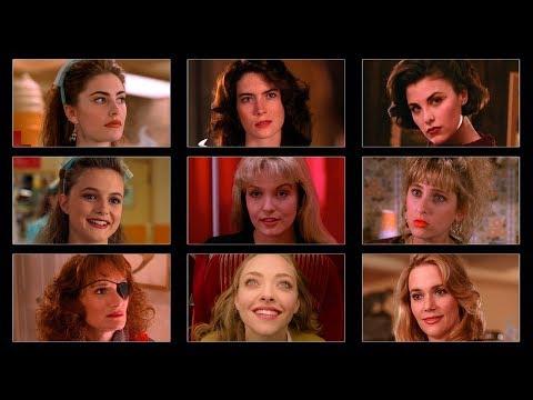 Which 5 Twin Peaks ladies have the best taste in men?