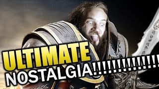 THIS GAME WAS MY CHILDHOOD!! by PewDiePie