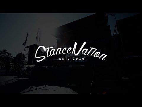 StanceNation Japan G Edition 祭