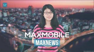 MaxNews - iPhone 7 thiết kế giống Bphone, iOS 8.4 bị hack, Xiaomi Mi Note 2, Android 6.0, bphone, dien thoai bphone, dien thoai b phone, b phone, bkav